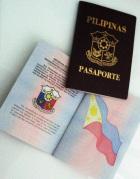 Di akin ang passport na ito